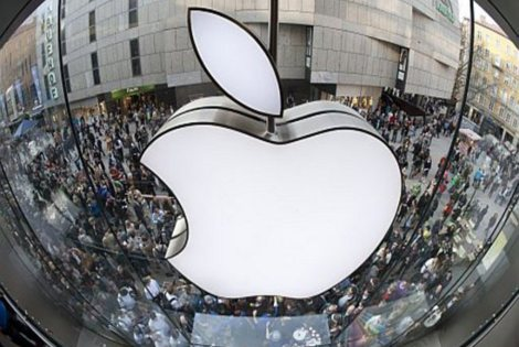 APPLE. El nuevo proyecto de la empresa californiana. (Foto: AP Photo/dapd, Lukas Barth, File)